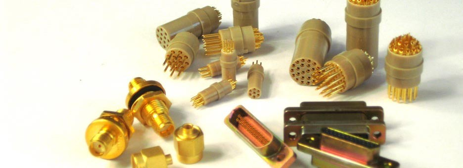 Cryogenic Components : Cryogenic connectors of all types