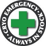 Cryo-Emergency