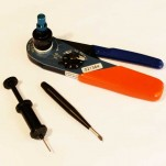 FP24 / FP27 Crimping Kit - for FP24/FP27 connector crimp pins