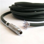 Measurement Cable - Unterminated K24(2m) to FP24XL-P