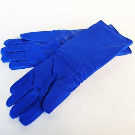 Cryogenic gloves - Elbow Length, Extra Large