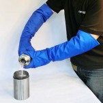 Cryogenic Gloves - Shoulder