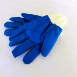 Cryogenic gloves - Wrist length, Small