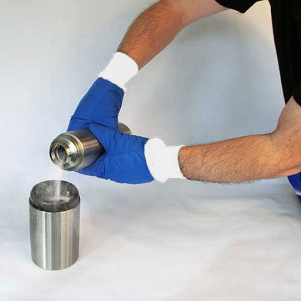 Cryogenic Gloves - Cryogenic Gloves - Wrist Length