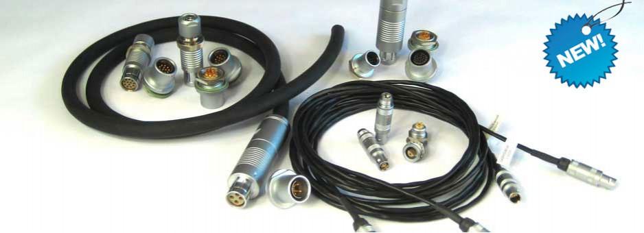 Measurement Cables and Connectors