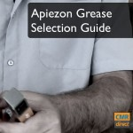 Apiezon grease selection guide