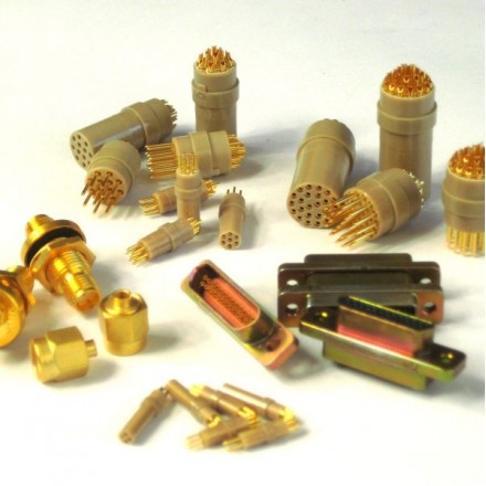 Cryogenic Wiring - Cryogenic Connector Selection Guide