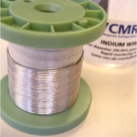 Indium Products - Indium Wire