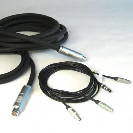 Laboratory Wiring - Cryostat Cables - Standard Range
