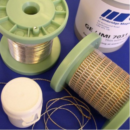 Cryogenic Wiring - Cryoloom® & Cryogenic Cable
