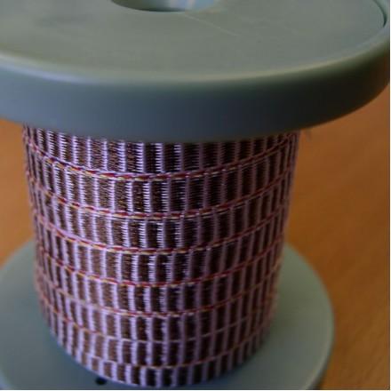 Cryoloom® & Cryogenic Cable - Cryoloom® - Cryogenic Woven Loom