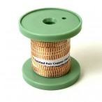 12-pair Copper Loom - priced per metre