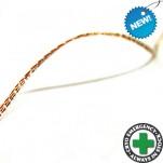 2-pair Copper Loom - 5m spool
