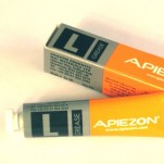 Apiezon L grease(25g) - for Ultra-High Vacuum