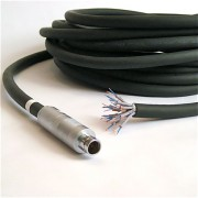 Measurement Cable - Unterminated K24(10m) to FP24XL-P