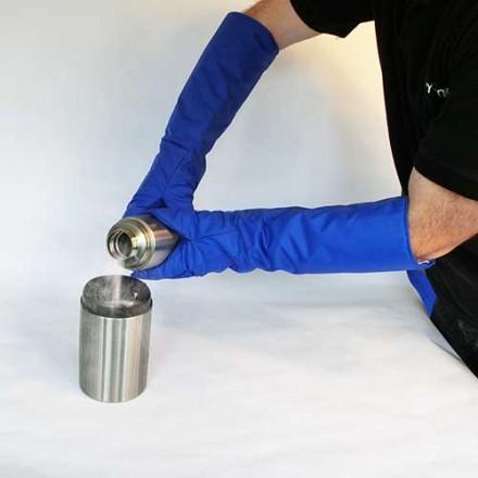Cryogenic Gloves - Cryogenic Gloves - Elbow