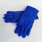 Waterproof Cryogenic Gloves - Mid Arm, Medium