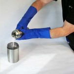 Cryogenic Gloves - Mid-Arm