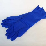 Waterproof Cryogenic Gloves - Shoulder Length, Large